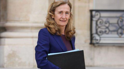 Affaire Tapie : la colère des magistrats contre la ministre de la Justice Nicole Belloubet