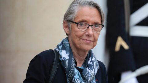 La ministre des Transports Elisabeth Borne nommée ministre de la Transition écologique