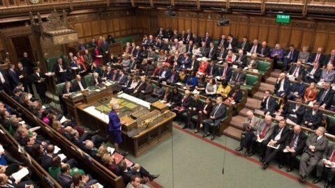 Brexit : Les parlementaires anglais compliquent une sortie sans accord