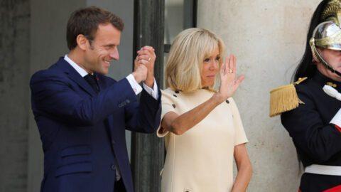 L'Élysée a dépassé son budget de 5,6 millions d'euros en 2018