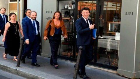 Elections municipales 2020 : à Paris, l'heure du choix pour les macronistes
