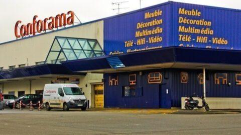 Conforama : Le directeur général débarqué, les syndicats inquiets