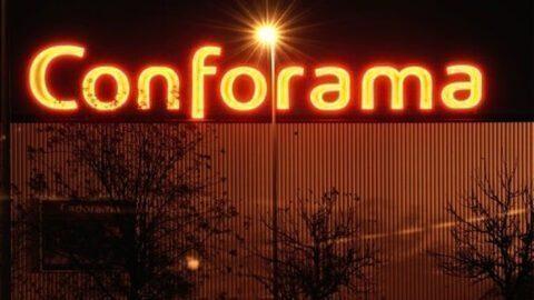 Conforama veut supprimer 1900 postes en 2020