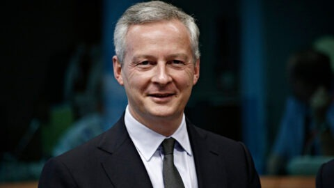 Bruno Le Maire prend officiellement position sur la cryptomonnaie Libra