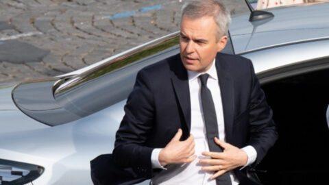 Un élu LREM ouvre la porte à la démission de Rugy