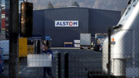 Le Parquet national financier se saisit de l'enquête sur la vente d'Alstom à General Electric