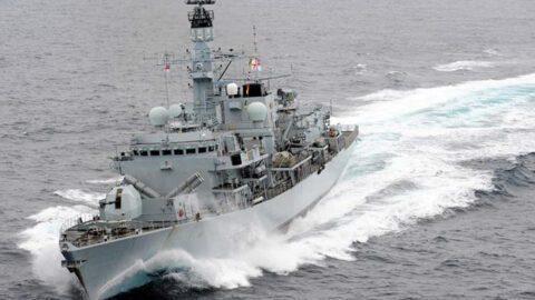 L'Iran a tenté de saisir un pétrolier britannique dans le Golfe