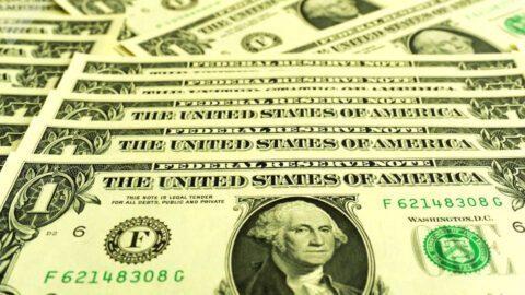 C'est l'heure de payer : dans deux mois, les États-Unis seront en défaut de paiement