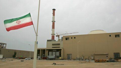 Nucléaire iranien : Paris, Londres et Berlin appellent à «arrêter l'escalade des tensions»