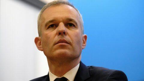Affaire de Rugy : Le ministre explique pourquoi il n'a pas payé d'impôts sur le revenu en 2015