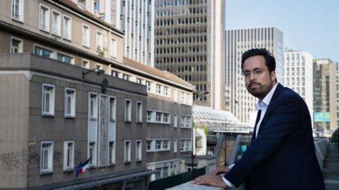 Municipales à Paris : Mounir Mahjoubi rallie Cédric Villani