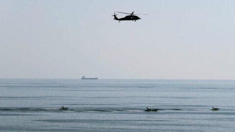 Les Etats-Unis ont-ils abattu leur propre drone au-dessus du détroit d'Ormuz ?