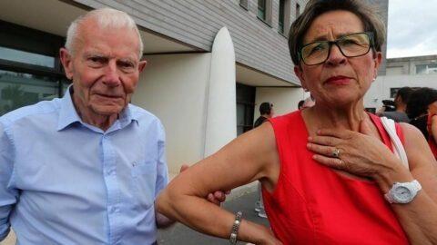 """""""Cette fois, c'est terminé"""" : les parents de Vincent Lambert annoncent cesser les recours contre l'arrêt des soins"""