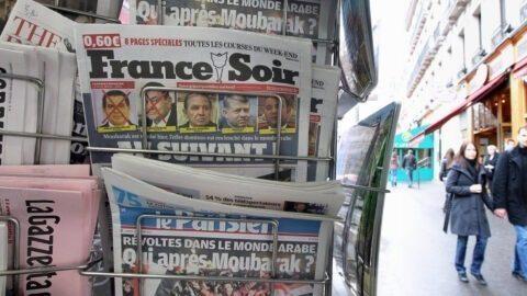 La France de Macron est «l'une des plus grandes menaces mondiales pour la liberté d'expression»