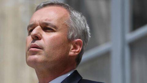 Si nécessaire, les Verts rembourseront à l'Assemblée les cotisations de François de Rugy
