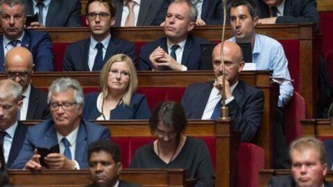François de Rugy compare l'Insoumis François Ruffin à un fasciste