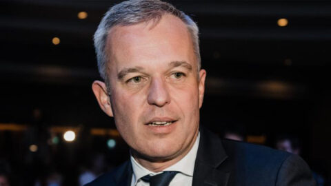 François de Rugy a effectué plus de 63 000 euros de travaux dans son appartement de fonction avec des fonds publics