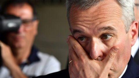 Une tribune de soutien à François de Rugy reste lettre morte