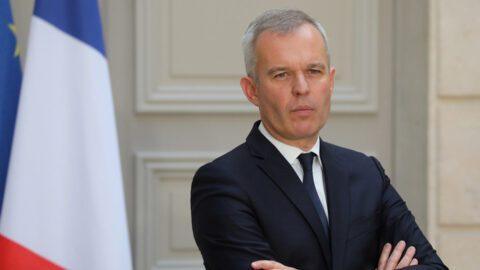 François de Rugy s'engage à rembourser «chaque euro contesté»