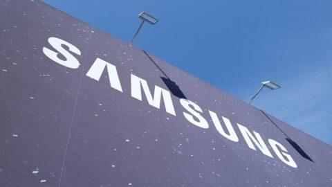 Samsung France mis en examen pour « pratiques commerciales trompeuses »