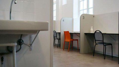 Le gouvernement dit oui à de nouvelles salles de shoot accessibles aux fumeurs de crack