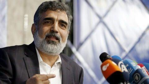 Nucléaire : Téhéran accroît l'enrichissement d'uranium et met l'Europe en garde