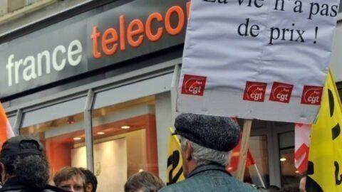 """La défense de France Télécom en appelle à """"l'objectivité"""" du tribunal"""