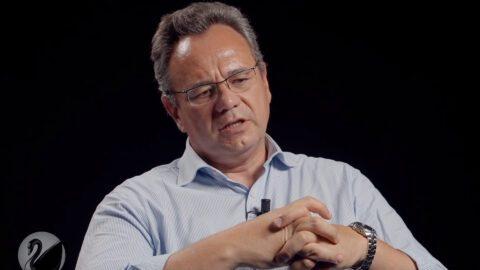 Alstom : la France vendue à la découpe ? Frédéric Pierucci