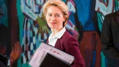 Ursula von der Leyen, une fidèle de Merkel à la tête de la Commission européenne