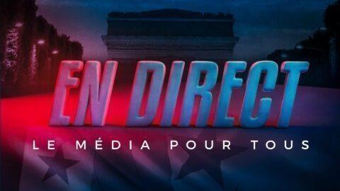 Victoire de l'Algérie au foot : le Média pour Tous en direct des Champs-Élysées