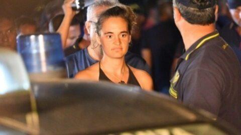 Migrants : la capitaine du Sea-Watch va porter plainte contre Salvini