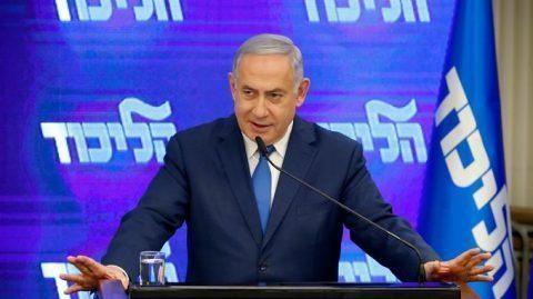 Nétanyahou répète qu'Israël annexera les colonies de Cisjordanie