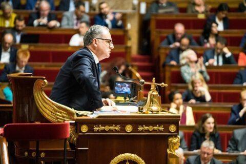 (BIOÉTHIQUE) Vive polémique autour du vote d'un amendement à l'Assemblée nationale