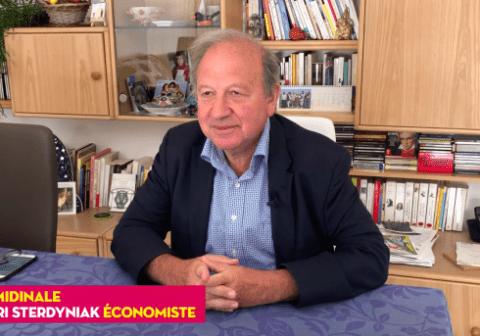 « L'objectif du gouvernement, c'est de baisser les retraites de 20 à 25% d'ici 2050 » Henri Sterdyniak (ENTRETIEN)