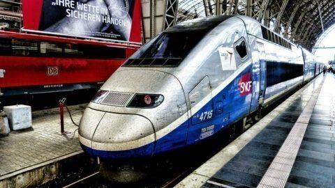 La SNCF choisit l'Espagne plutôt que la France pour construire ses trains