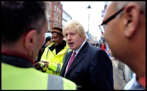 Brexit : la loi bloquant la possibilité d'une sortie sans accord définitivement adoptée