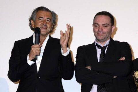 """Yann Moix """"bouleversé"""" par le soutien de BHL : il lui promet """"une place dans son cœur jusqu'à la fin des temps"""""""