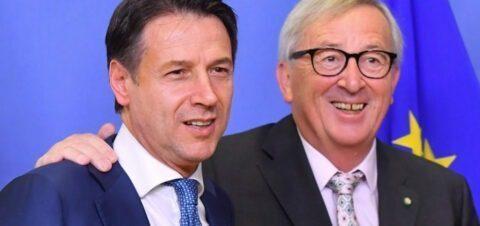 ITALIE : un attelage gouvernemental improbable va faire « le sale boulot » requis par Bruxelles