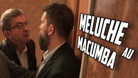 Mélenchon se fait refouler du Macumba par un hipster – Mozinor (HUMOUR)