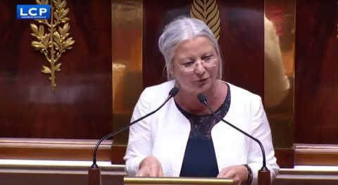 Une ex-députée LREM met la PMA en PLS !