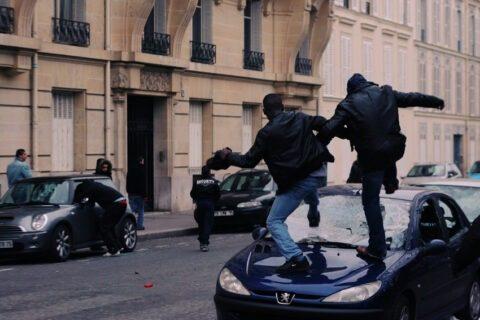 L'insécurité explose à Paris selon un rapport de la préfecture