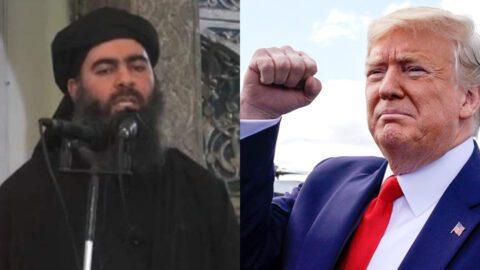 La mort et les funérailles express d'Al-Baghdadi suscitent des interrogations à l'international