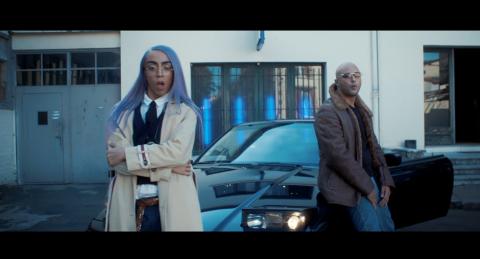 Nous avons regardé le nouveau clip de Bilal Hassani et c'est du lourd