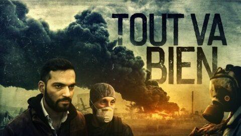 Les Rouennais veulent la vérité sur l'explosion et ses conséquences (REPORTAGE)