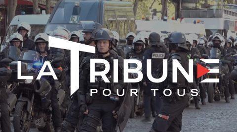 Policiers et gendarmes : combien de temps suivrez-vous des ordres injustes ?