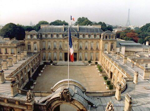 L'Assemblée Nationale vote une augmentation du budget de l'Élysée de 3,7 millions d'euros