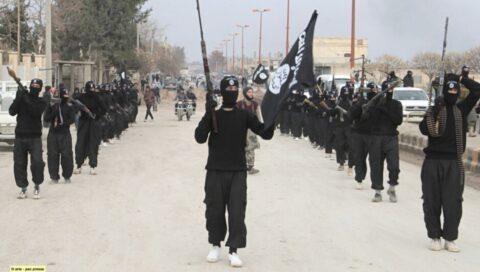 La Turquie va renvoyer onze terroristes enFrance
