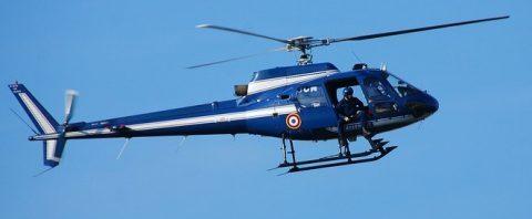 Faute de budget, le GIGN ne peut plus s'entraîner à descendre en corde depuis un hélicoptère