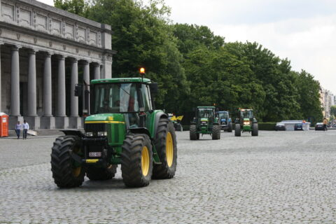 Manifestations d'agriculteurs dans toute la France : les raisons de la colère