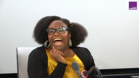 Pour Sibeth Ndiaye, partir à la retraite peut provoquer des crises cardiaques
